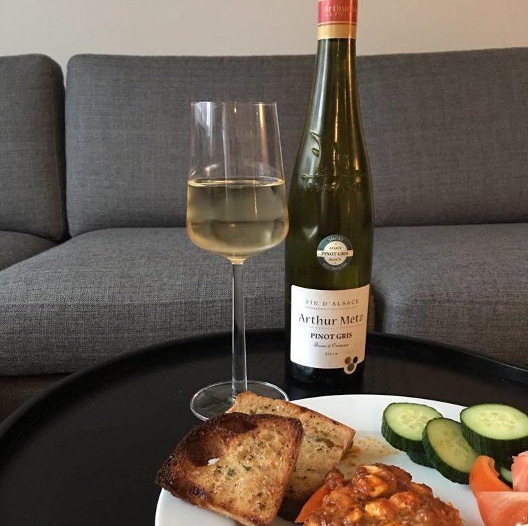 Tvö frábær vín yfir hátíðarnar