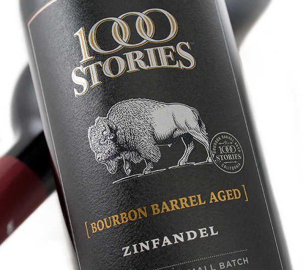 Smá um kælingu og 1000 Stories Zinfandlel – vínið á allra vörum