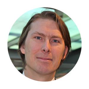 Magnus Jansson, forskare i psykologi, Gothenburg Research Institute