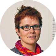 SJÖLANDER Lindqvist Annelie