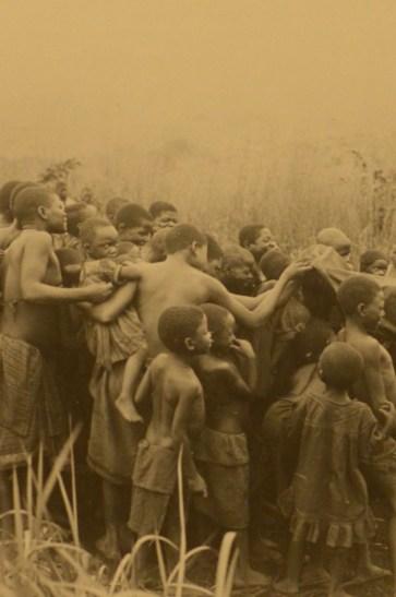 Fotografi från Kongo