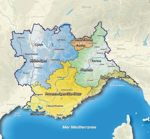 Image result for alps-mediterranean euroregion