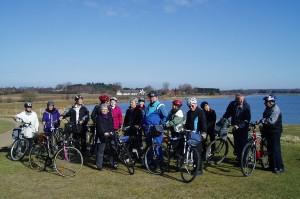Pedalholdet 2011