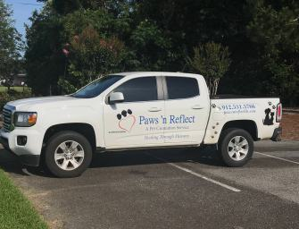 Paw's 'N Reflect New Owners Continue Pet Crematory Service