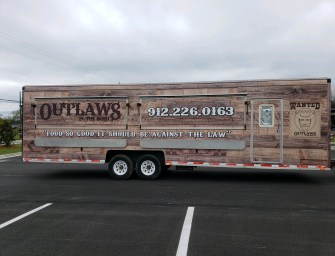 Outlaws Take-out BBQ Restaurant Grand Opening Saturday in Clito