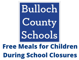 Bulloch Schools Announce Free Meals During Closure