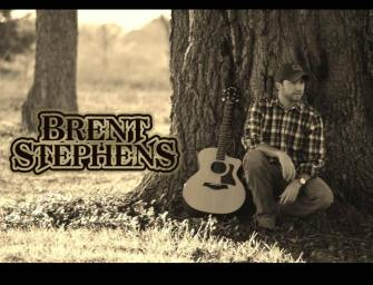 Brent Stephens Music Virtual Concert Raises Nearly $5,000 for VOAD