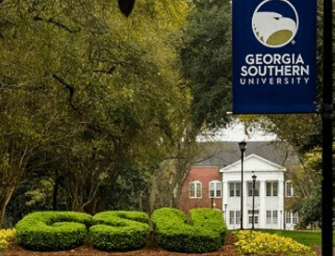 Georgia Southern University Restarts Classes Today Online