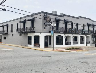 Bull and Barrel Steakhouse Opening May 21st By Reservation Only