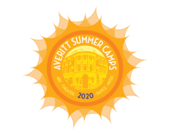 Looking forward to Summer Camps at the Averitt