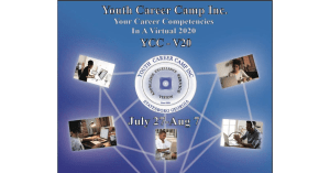 Youth Career Camp