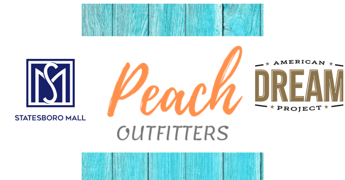 Peach Outfitters