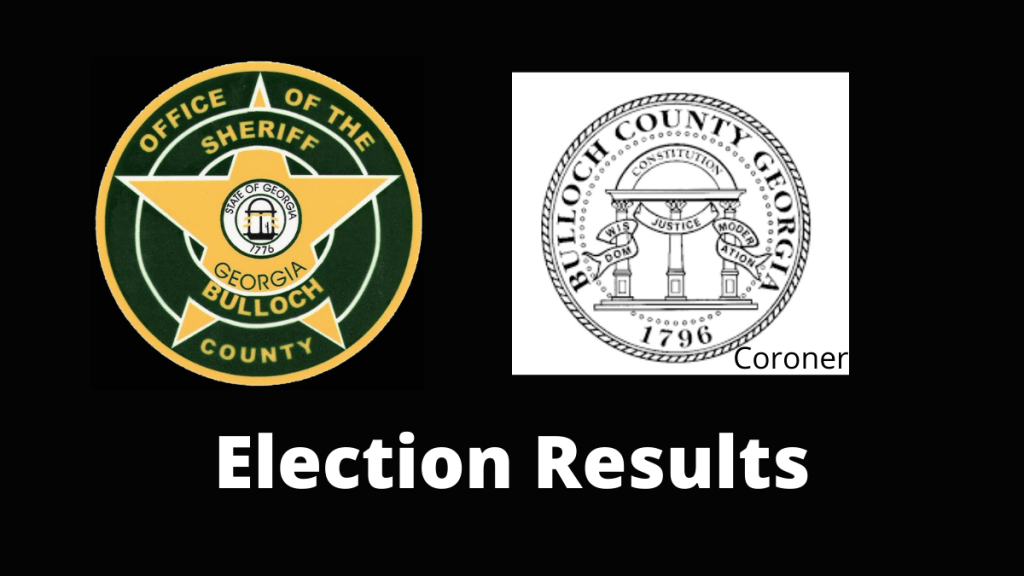 Bulloch County Election