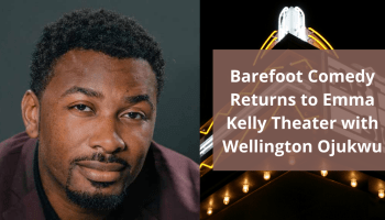 Barefoot Comedy