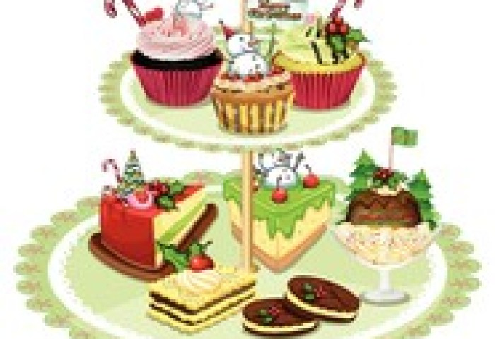 Baked Goods Clip Art Royalty Free Gograph