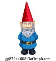 Garden Gnome Clip Art Royalty Free Gograph