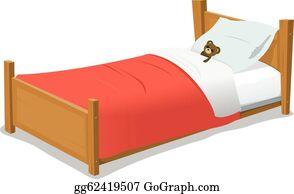 pillow clipart lizenzfrei gograph