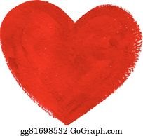 Herz Herzgemalde Malerei Handgemalt Unikat Gemalde Acrylbild