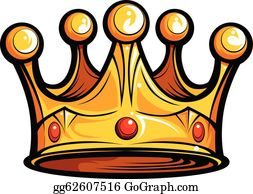 Crown Clip Art Royalty Free Gograph