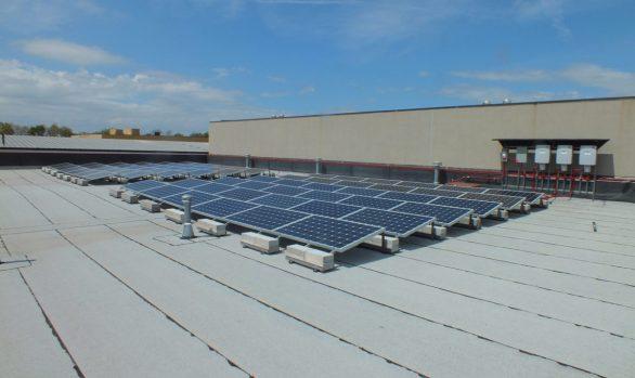 Commercial Solar Panels Staten Island NY