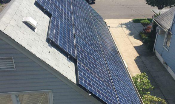 Home Solar Panels Floral Park NY