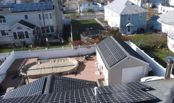 Home Solar Energy Island Park Long Island NY
