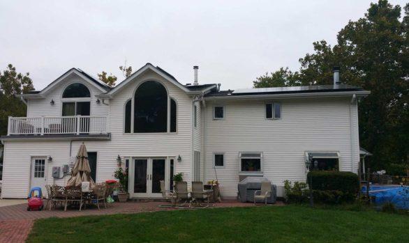 Residential Solar Energy Dix Hills Long Island NY