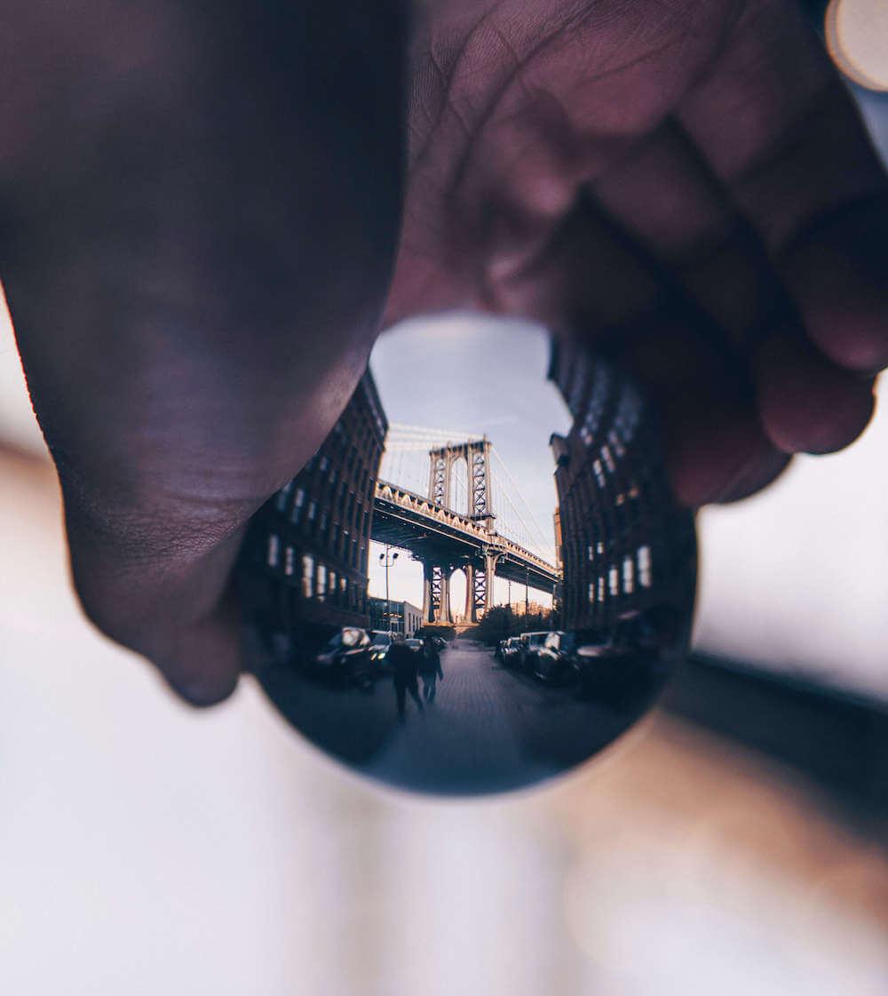 dumbo brooklyn bridge photography