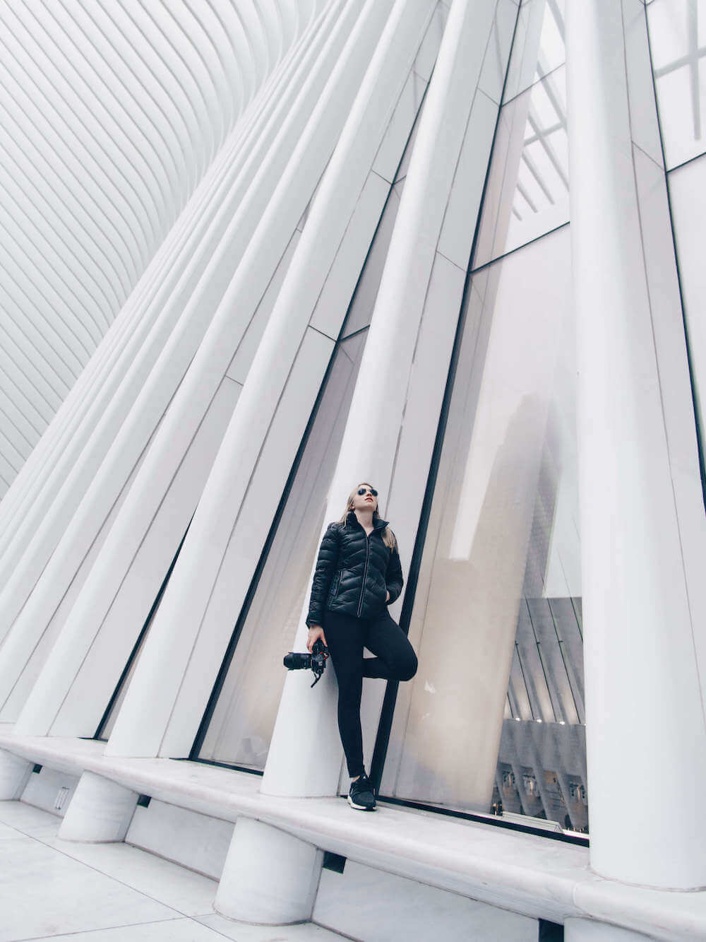 oculus new york city photography
