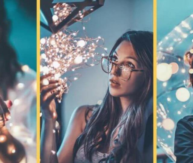 How To Use Fairy Lights For Photography String Light Ideas