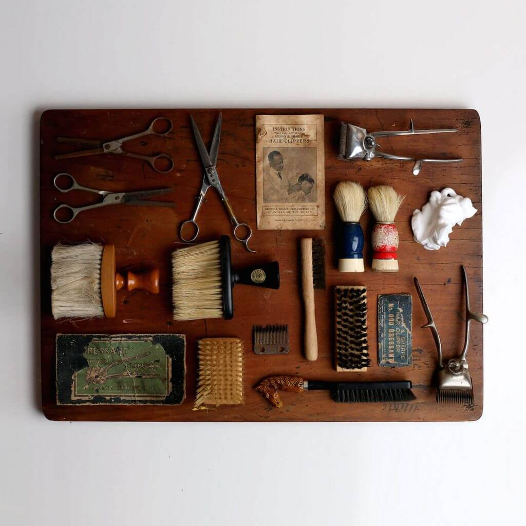 troy archer grooming essentials