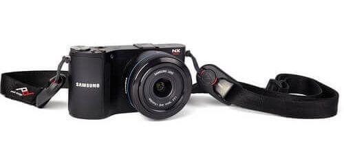 peak design l2 leash camera strap