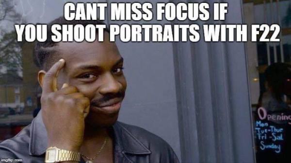 funny photography meme