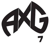 axg logo