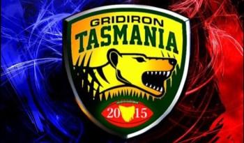 Gridiron Tasmania Tiger Bowl II