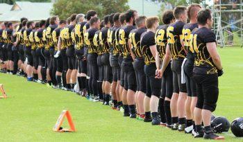 WA Raiders