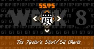 Fantasy Football's AFC Safety Championship WK16 IDP Start/Sit Chart