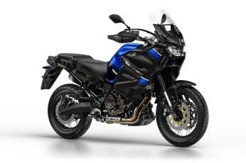 Foto: Yamaha XTZ 1200 Super Ténéré 2017 Azul