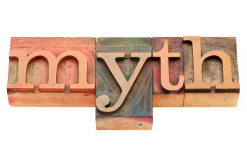 grief mythbuster