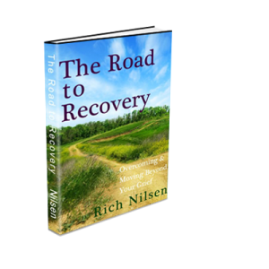 Road to Recovery the book by Rich Nilsen