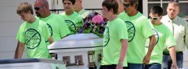 Understanding Teenage Grief