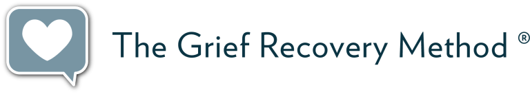 Grief Recoverm Method logo