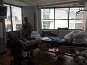 Jared's room in Shepherd
