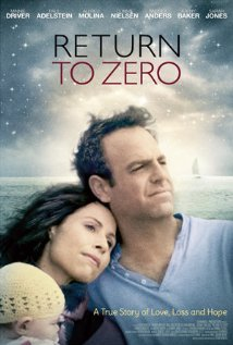 Find out about Movies, Resources of Grieving Parents on www.grievingparent.net (Return to Zero) #grievingparents.net