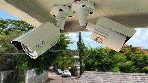 Bullet AHD Cameras