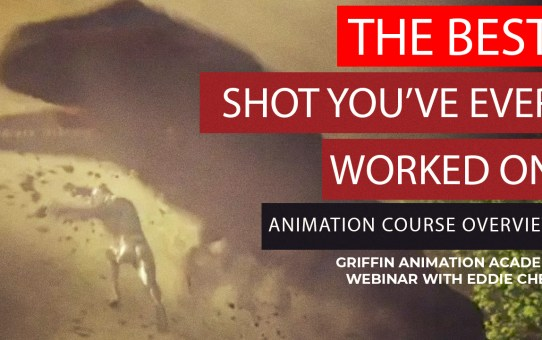 THE BEST SHOT YOU'VE EVER WORKED-Course overview-Dinosaur Punch-Webinar
