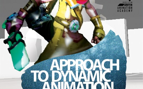 APPROACH to DYNAMIC ANIMATION - Andrew Tan - Webinar