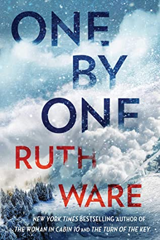 "Image of book jacket for ""One by One""."