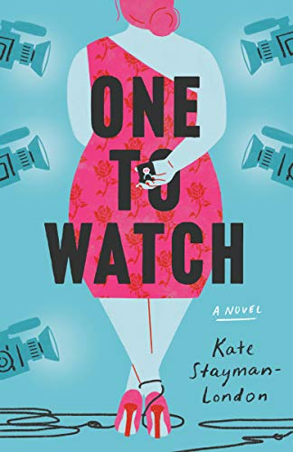 "Book jacket cover image for ""One to Watch""."