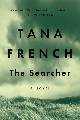 "Image of book jacket for ""The Searcher""."
